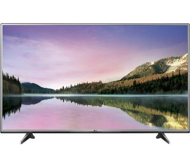65UH6157 LED ULTRA HD LCD TV LG + doprava zdarma