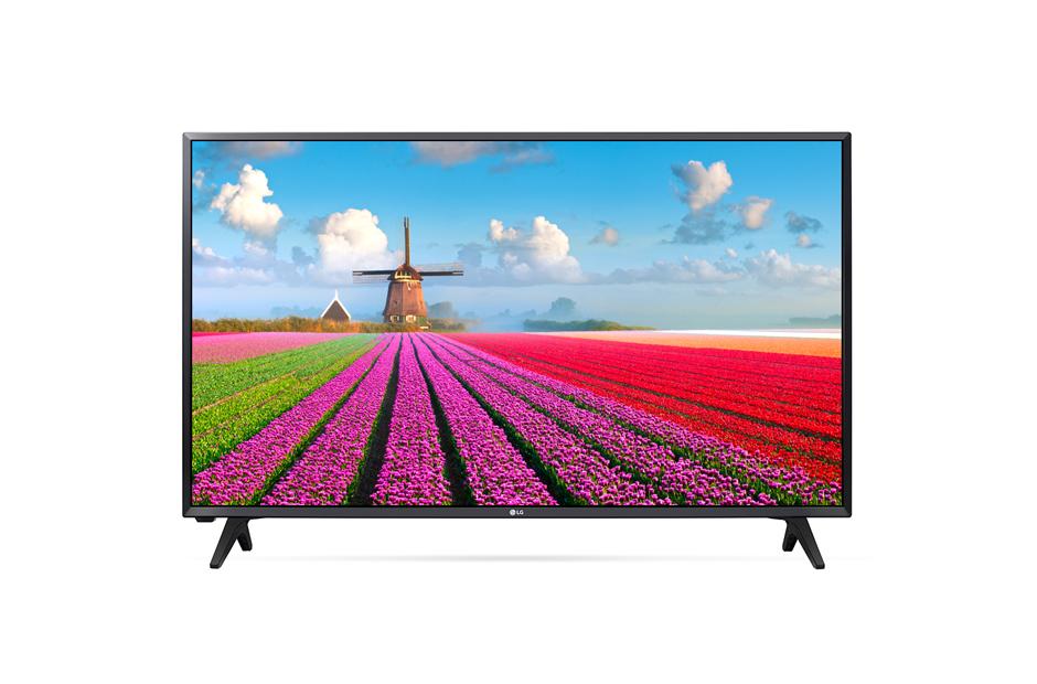 LG 32LJ510U LED HD LCD TV + doprava zdarma
