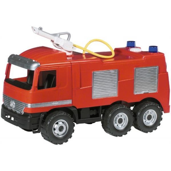 Mercedes požárníci 70 cm Alltoys + doprava zdarma