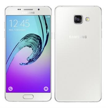 SM A510F Galaxy A5 LTE 16GB Whit SAMSUNG + doprava zdarma
