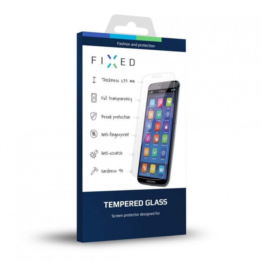FIXED ochranné sklo pro Sony Xperia Z3 Compact FIXG-025-033 + doprava zdarma