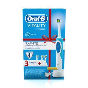 ORAL-B Vitality 3DWhite + EB 18-2 3D W