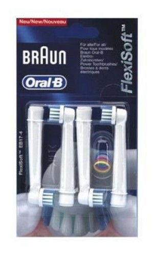Oral-B EB20 Precision Clean 4ks