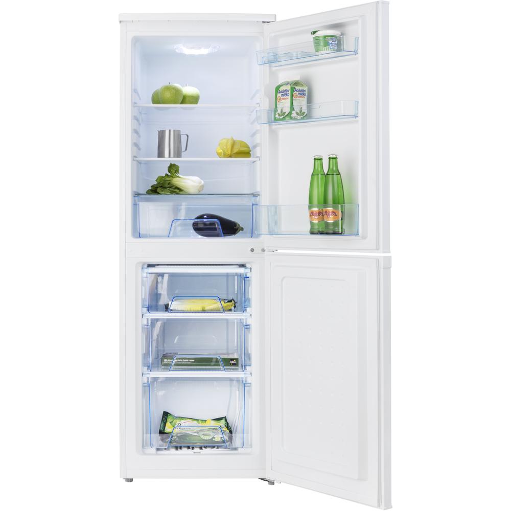 PHILCO PC 1801 komb. chladnička + 36 měsíců bezplatný servis + doprava zdarma