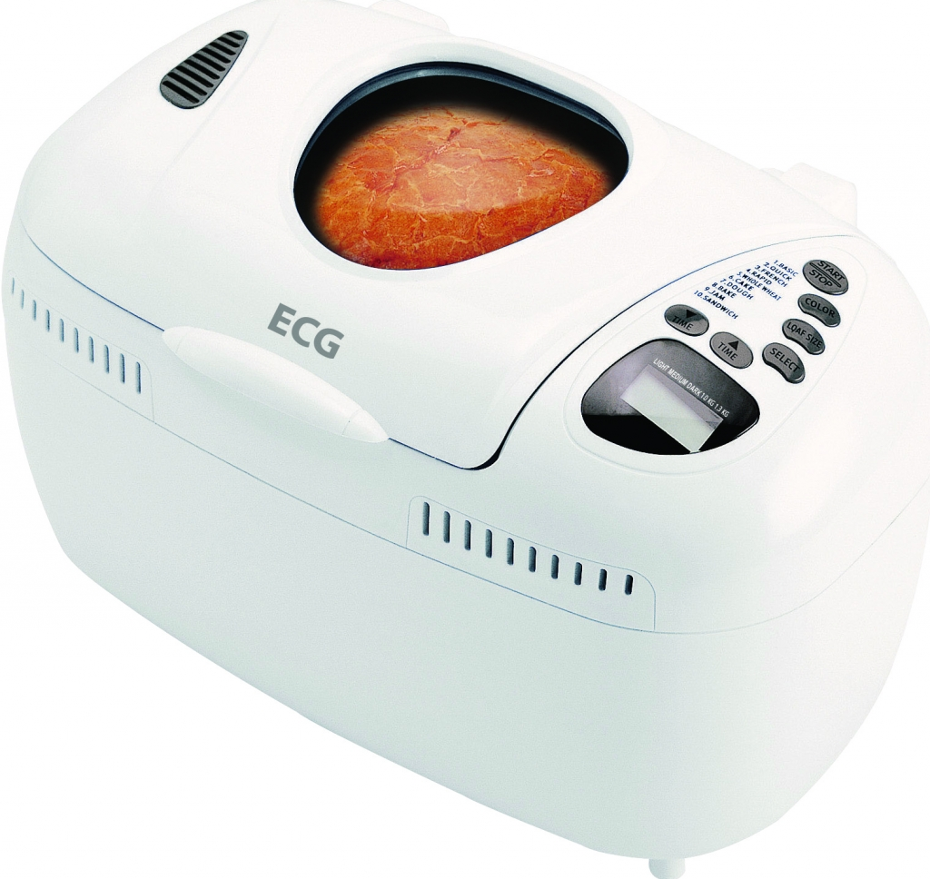 ECG ECG PCB 538 + 4x směs na chleba + doprava zdarma