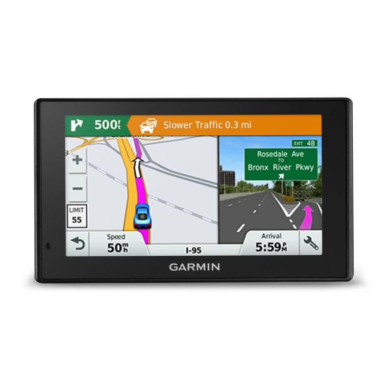 Garmin DriveSmart 50T Lifetime Europe45 + doprava zdarma
