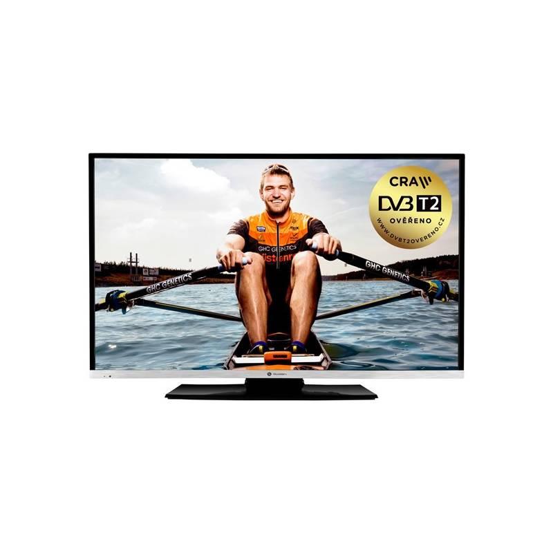 Televize Gogen TVF 43N384 STWEB LED + doprava zdarma