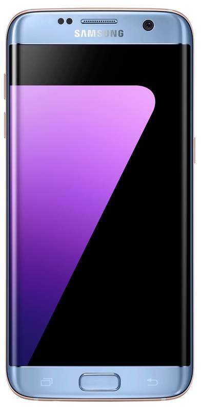 Samsung Galaxy S7 Edge G935F 32GB Blue + doprava zdarma