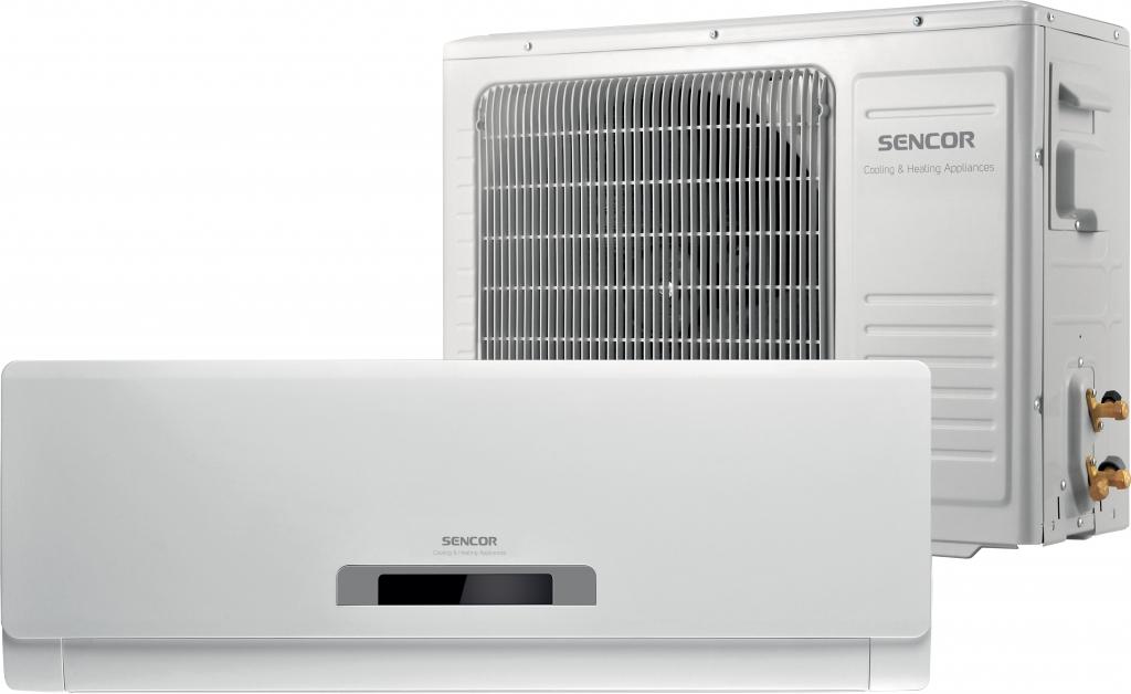 Sencor SAC 1211 + OUT klimatizace SENCOR + doprava zdarma