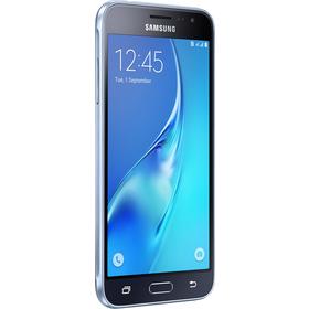 SAMSUNG SM J320 Galaxy J3 2016 DS Black + doprava zdarma
