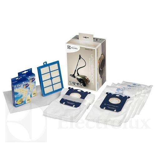 Základní sada sáčků s-bag® Classic USK 3