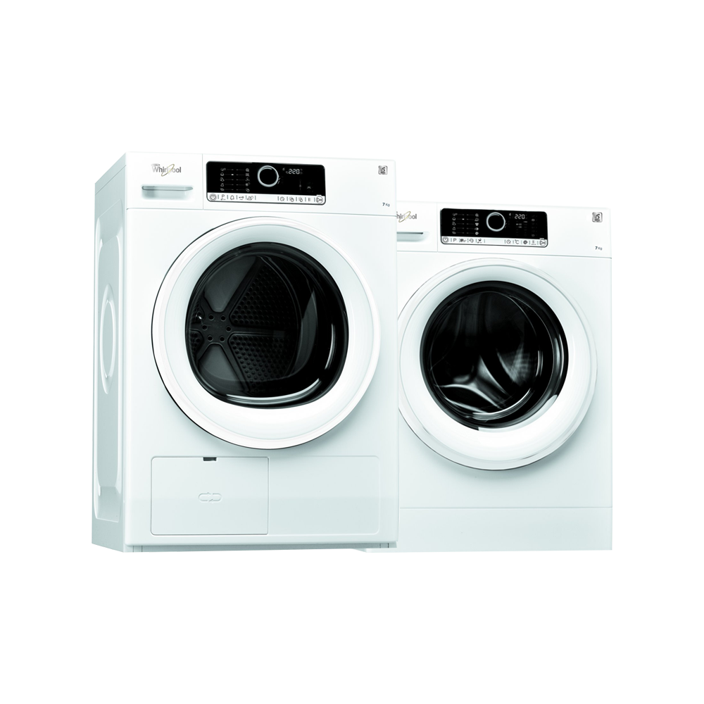 Set Whirlpool FSCR 70413 + HSCX 70311