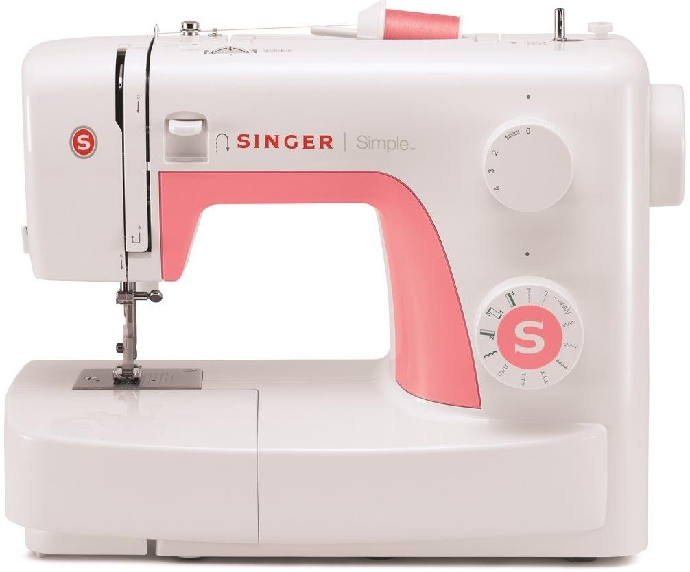 SINGER SIMPLE 3210 + doprava zdarma