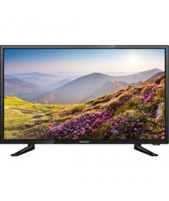 SLE 2462 61CM LED TV SENCOR + doprava zdarma