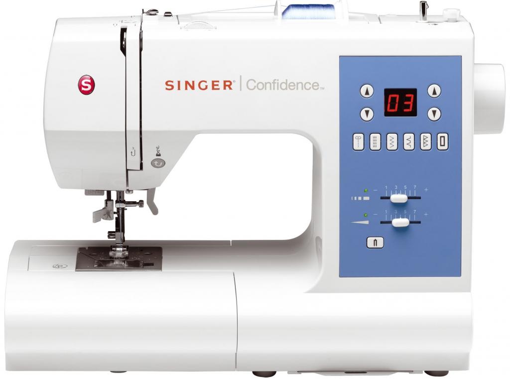 SINGER SMC 7465/00 + doprava zdarma