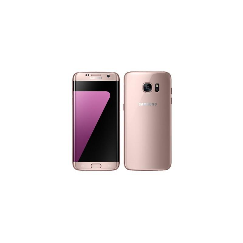 SAMSUNG SM G935 Galaxy S7 Edge 32GB Pink + doprava zdarma
