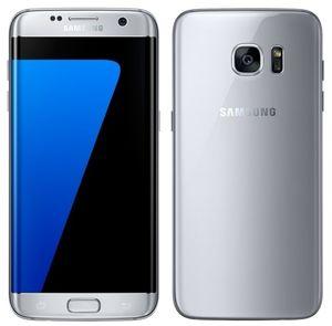 SAMSUNG SM G935 Galaxy S7 Edge 32GB Silv + doprava zdarma