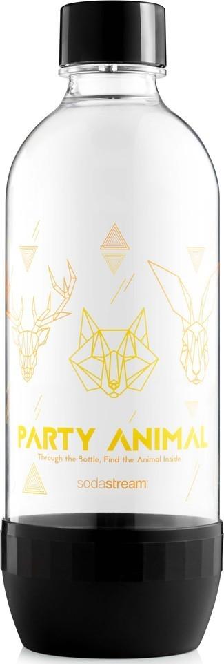 SodaStream Lahev Jet Party Animal + doprava zdarma