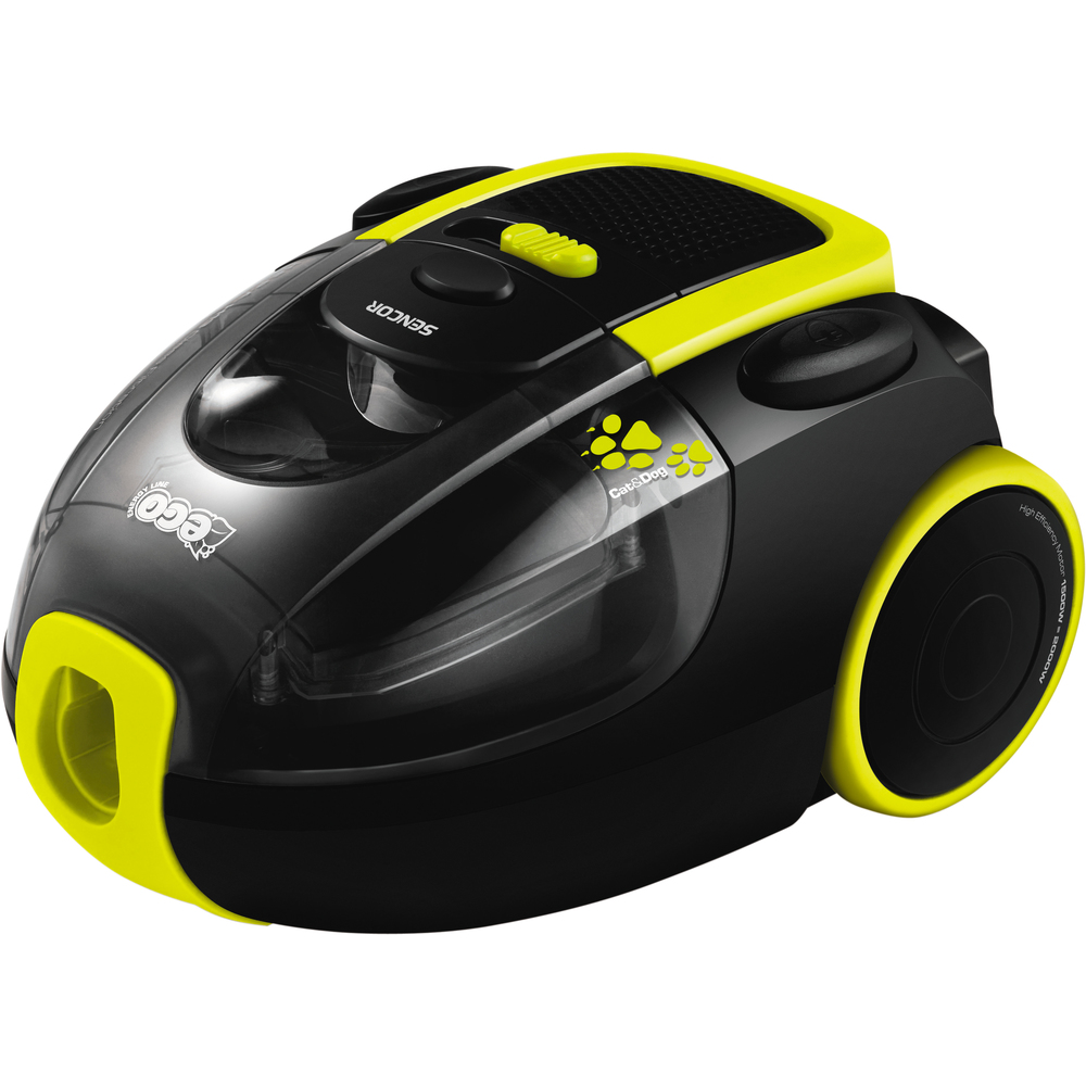 SENCOR SVC 1030-EUE2 + 6 let záruka na motor + turbohubice + mini-turbohubice na zvířecí srtst v hodnotě 799 Kč + 5 ks vůně do vysavače ! + doprava zdarma