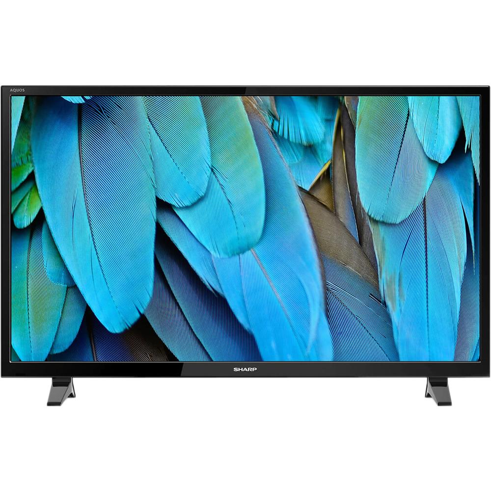 LC 40CFE4042 100Hz, DVB-S2/T2 H265 SHARP + doprava zdarma