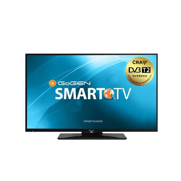 Televize GoGEN TVF 55N369 TWEB LED + doprava zdarma