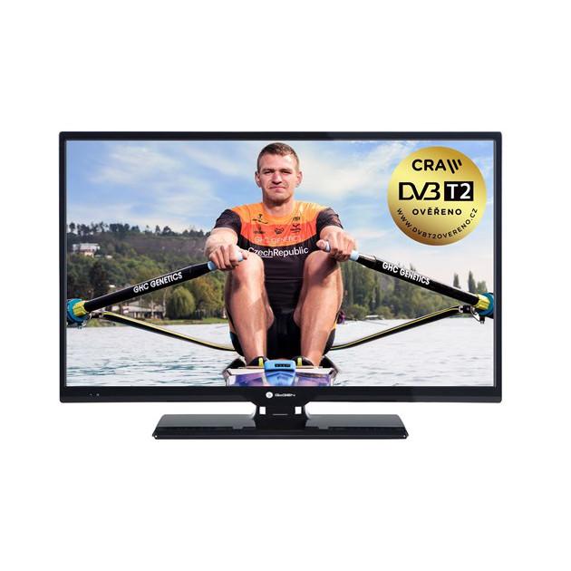 Televize GoGEN TVH 24P266T LED + doprava zdarma