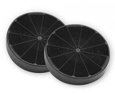 FABER Uhlíkový filtr FLL8 - sada + doprava zdarma