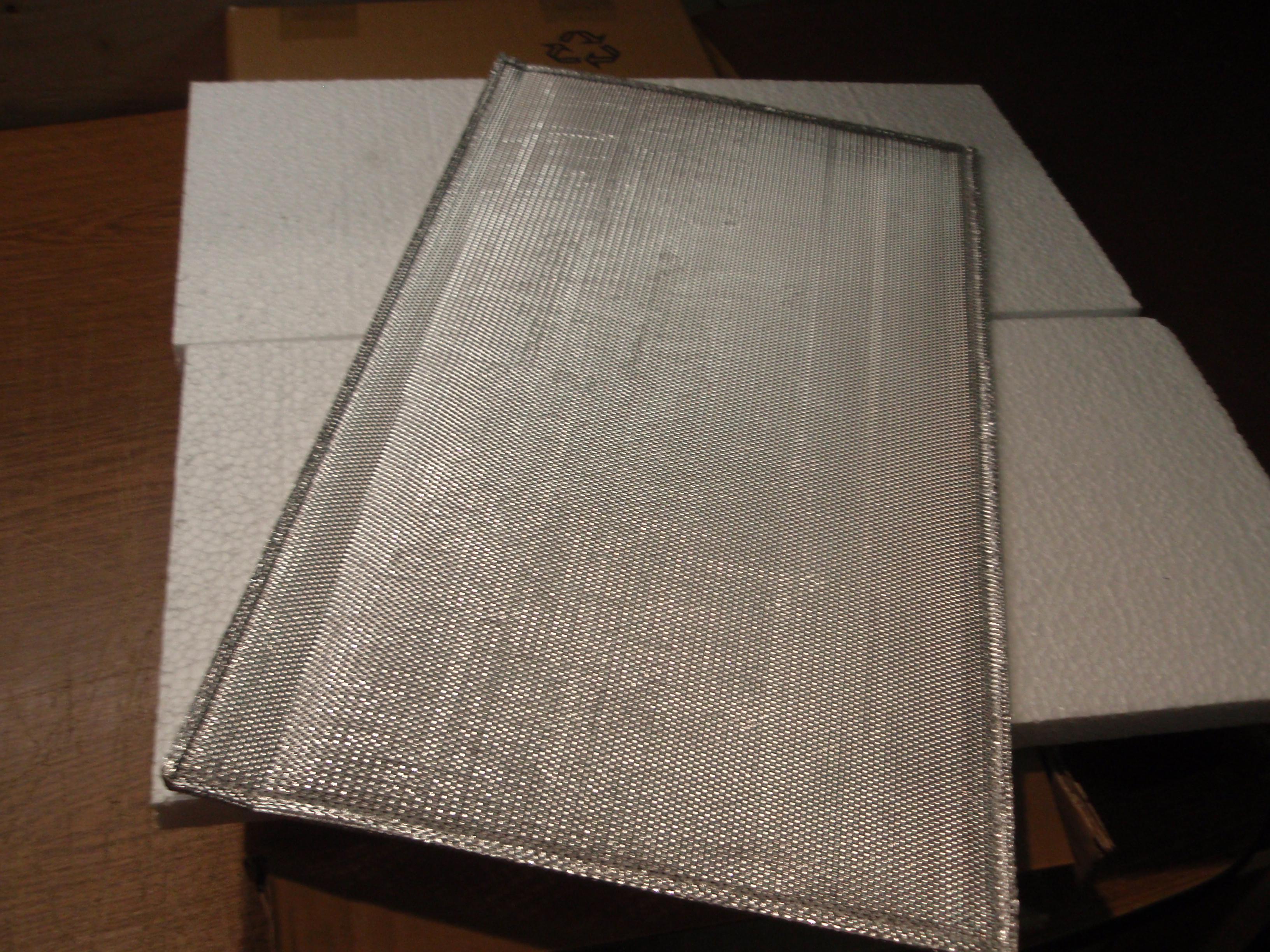 FABER Filtr kovový MILL 50 cm + doprava zdarma