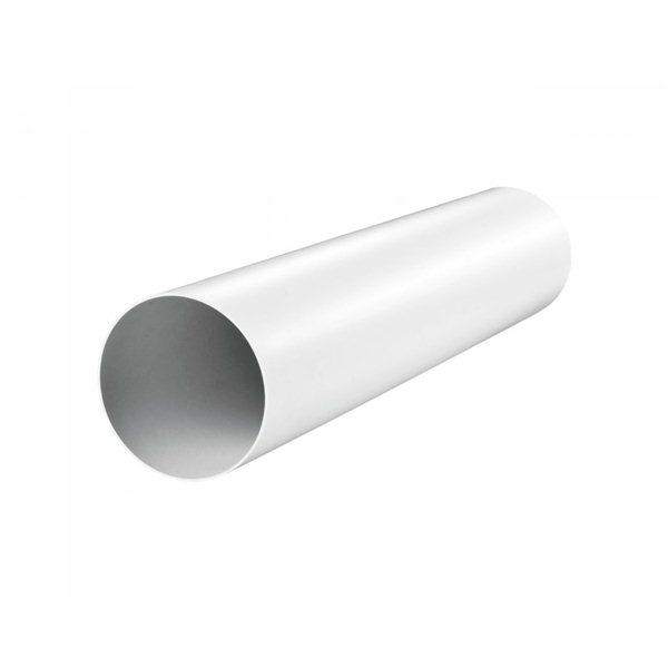 FABER Potrubí kulaté 125x1000mm (2010) + doprava zdarma