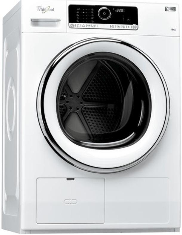 Whirlpool HSCX 80420 + 10 let záruka na motor SenseInverter + doprava zdarma