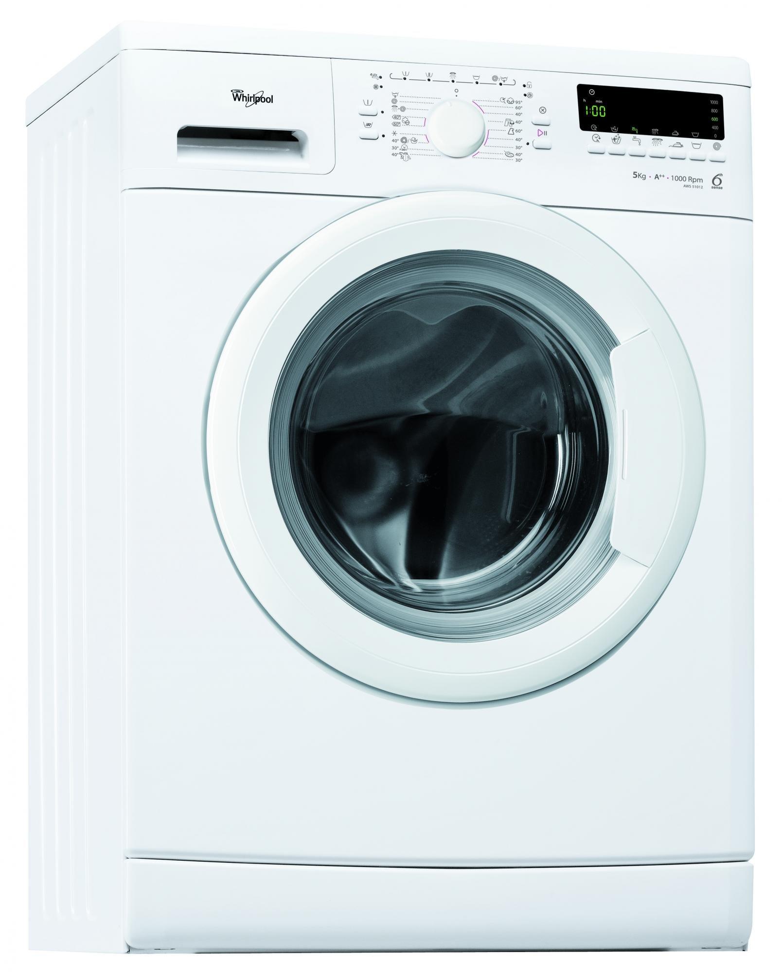 Whirlpool AWS 51012 + dárek dle vlastního výběru zdarma!!!