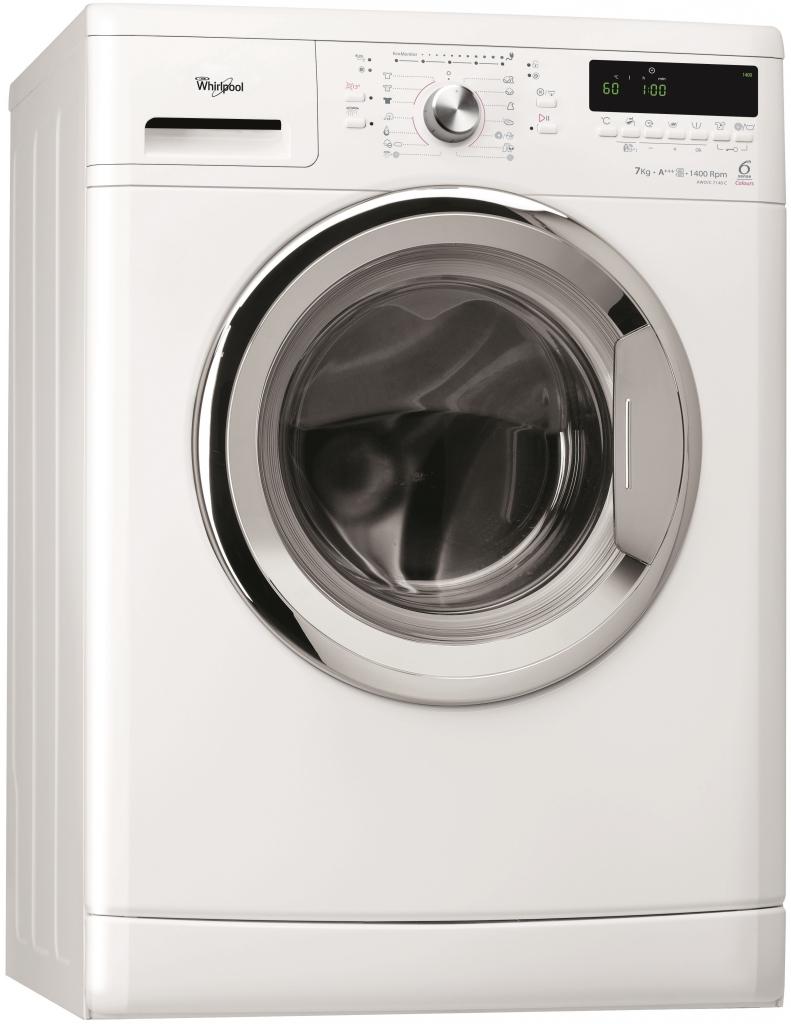 Whirlpool AWO/C 7140 C + Dárek až v hodnotě 897 Kč ZDARMA dle vlastního výběru