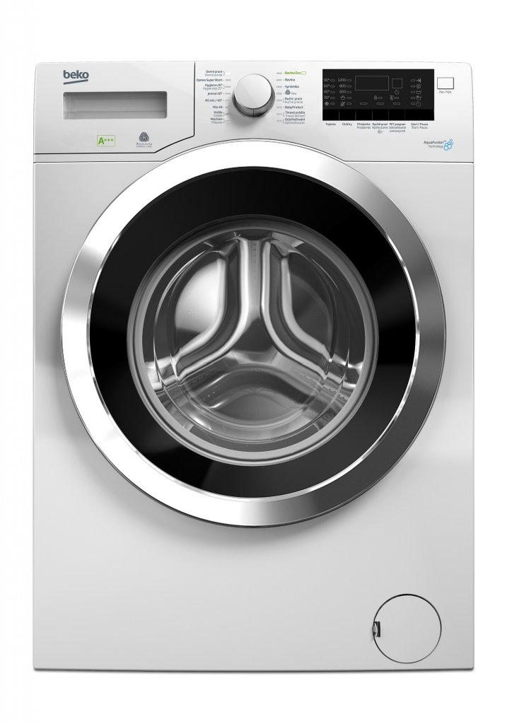 BEKO Set WMY71283CSPTLMB1 + DPS7405GB5