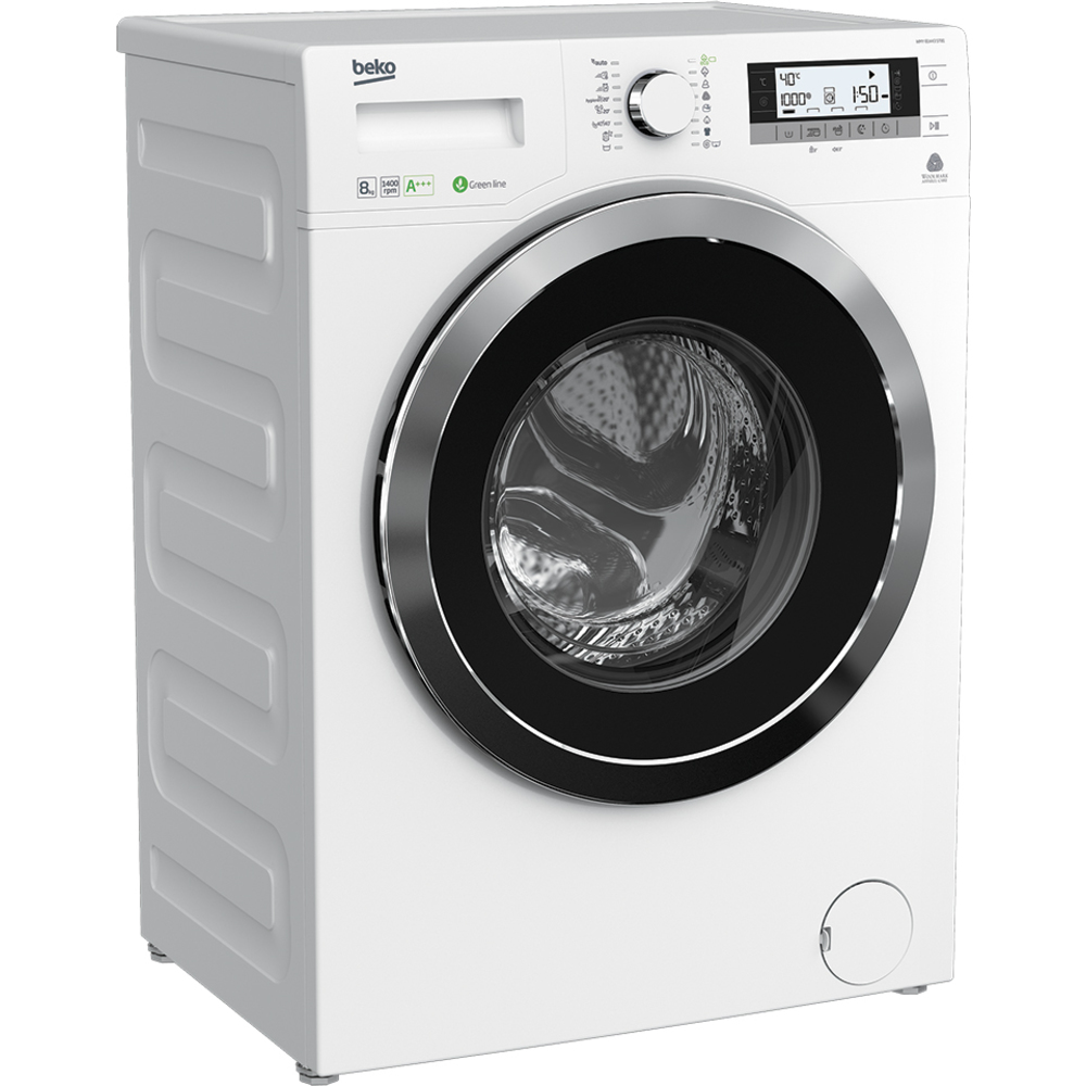 BEKO SET WMY81443STB1 + DS7434CSRX