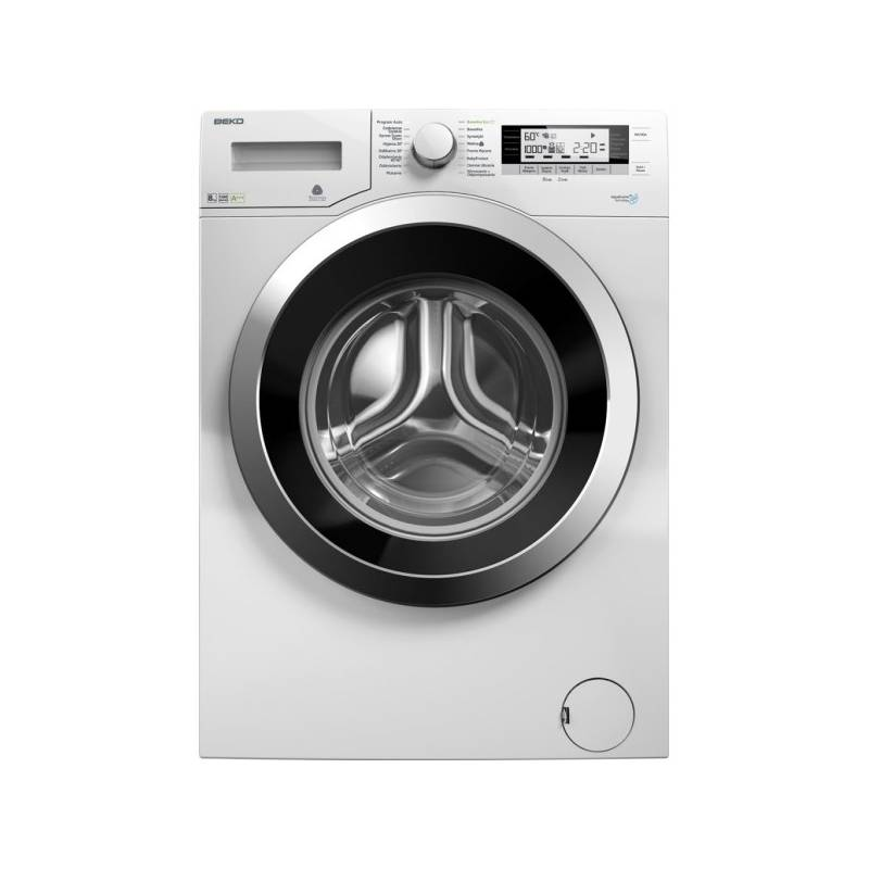 BEKO Set WMY91443LB1 + DS7433CSRX