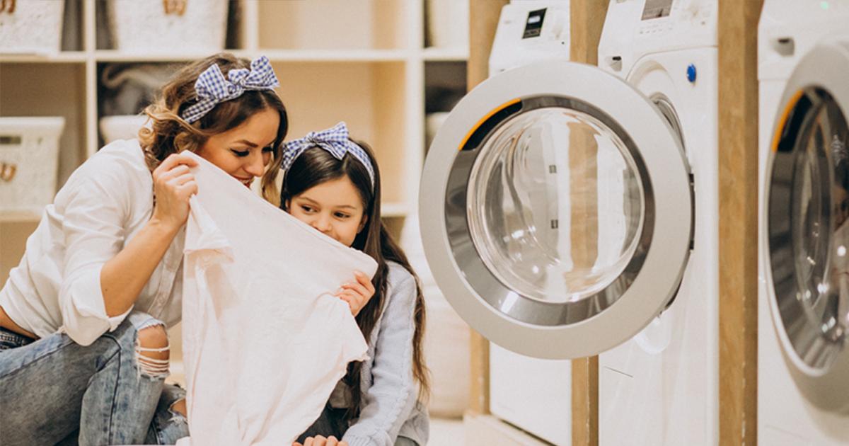 Jak vybrat nejlepší sušičku prádla? Poradíme vám!